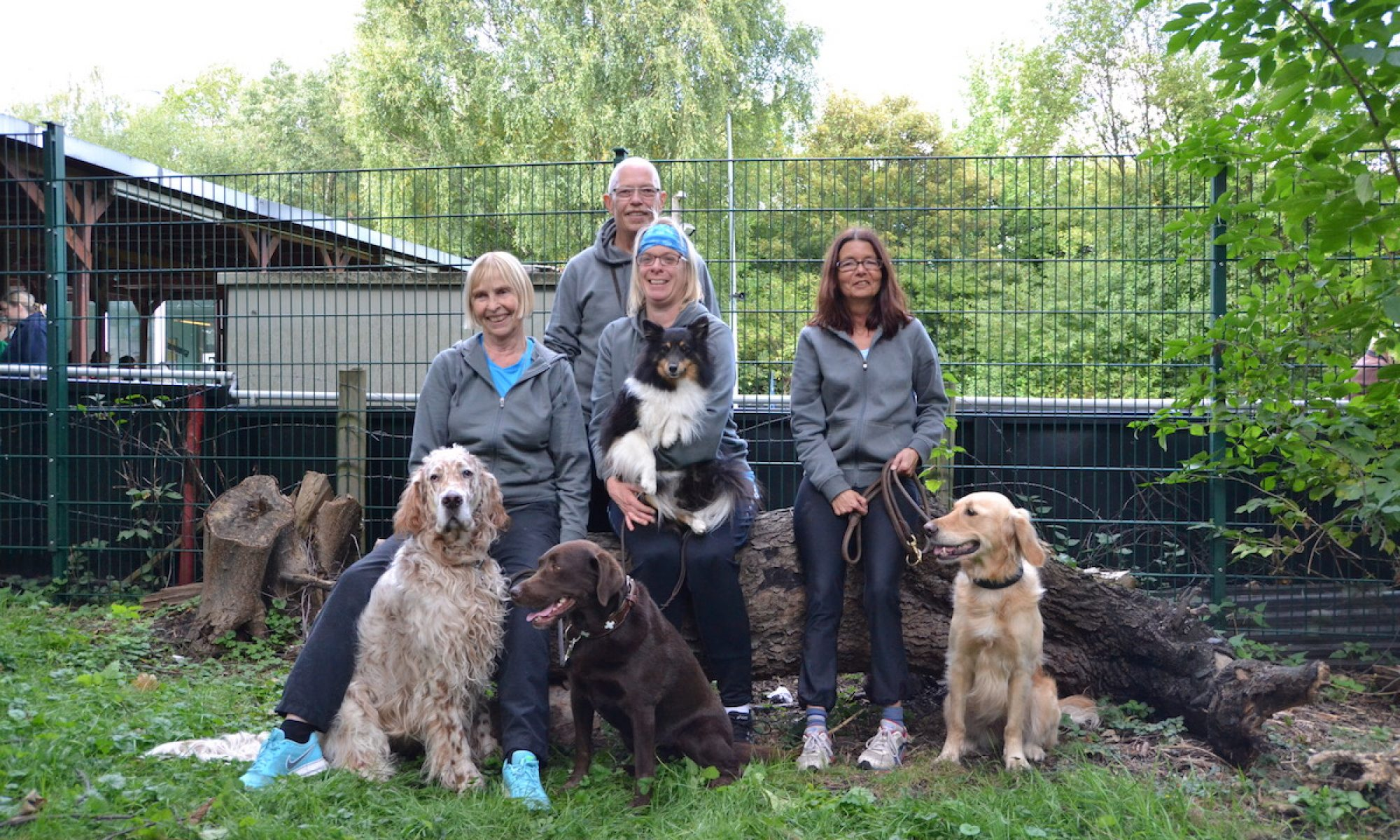 Hundesportverein Angerland